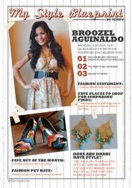Blueprint : Broozel