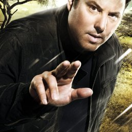 HEROES -- Pictured: Greg Grunberg as Matt Parkman -- NBC Photo